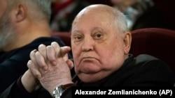 Михаил Горбачёв соли 1985 котиби аввали Ҳизби марказии коммунисти Иттиҳоди Шӯравӣ шуд
