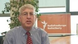 Президент Радіо Свобода вітає рішення ЄСПЛ щодо Седлецької – відео
