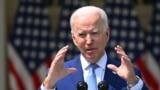 Президент США Джо Байден запевнив: якщо Росія намагатиметься зашкодити інтересам США і їхніх союзників, то отримає «відповідь»