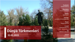 Ýakyn taryhyň çatrygynda (4-nji bölüm): Irki Aşgabadyň hronikasy