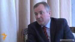 Карабахское урегулирование – в числе приоритетов председательствующей в ОБСЕ Украины