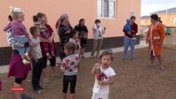 Дети из новых микрорайонов Кызылорды остались без школ