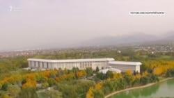Советский санаторий превратили в отель. За трансформацией стоит окружение Назарбаева?