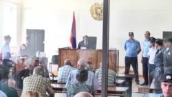 «Սասնա Ծռեր»-ի դատական նիստն այսօր տապալվեց փաստաբանների գործադուլի պատճառով