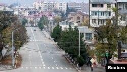 Լեռնային Ղարաբաղ - Ստեփանակերտ