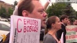 Кінематографісти вимагають у ФСБ відпустити кримського колегу