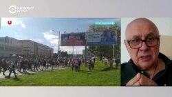 Глеб Павловский — о встрече Путина и Лукашенко