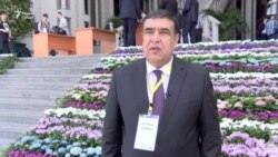 Роухани в Душанбе: власти Таджикистана надеются на улучшение отношений с Ираном