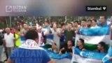 Ўзбекистонлик мухлислар бу сафар ҳам UEFA Суперкубоги финалидан четда қолмади