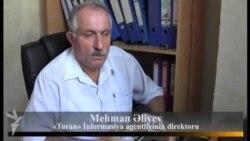 Mehman Əliyev: ««Turan» bağlanar, amma satılmaz»