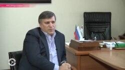 "Сенченко: ""меня развели с точки зрения политтехнологии"""
