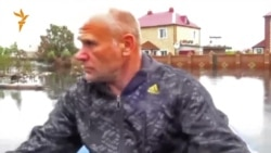 Амурская область. Зейская ГЭС от беды не спасла
