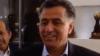 Lieutenant General Faiz Hameed, head of Pakistan's Inter-Services Intelligence