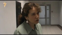 Член Совета по развитию гражданского общества и правам человека при Президенте РФ Елена Тополева-Солдунова.