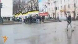 """""""Русская провинция"""". Арийцы против черных ястребов"""