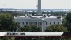 Earthquake Strikes Washington, D.C.