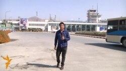 مقامات افغان از مردم می خواهند به کشورهای خارج مهاجرت نکنند
