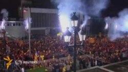 Каталония ижтимоий сўровга ҳозирланмоқда