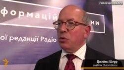 Шлях для відступу Путіна – який він? Запитання до Джеймса Шерра