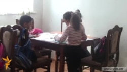 Գիշերօթիկի սանը հաստատում է երեխաների՝ ծեծի ենթարկվելու մասին տեղեկությունները