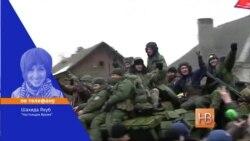 """""""Настоящее Время"""" ЭФИР 30 января 2015"""