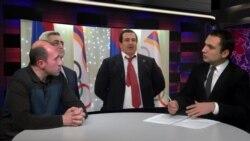 «Ազատություն» TV լրատվական կենտրոն, 13 փետրվարի, 2015թ․