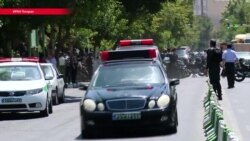 Двойной теракт в Тегеране: как это было