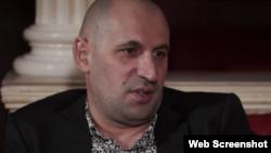 Маміхан Умаров, скріншот із YouTube-каналу «Чеченці в Австрії»