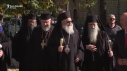 Irinej ponovo u Crnoj Gori: Mi smo jedan narod