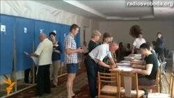 Активність виборців на Рівненщині – висока