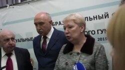 Ольга Васильева о стоянии на Угре