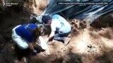 Istražuje se masovna grobnica na Igmanu