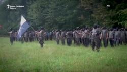 Домашни стражи против мигрантите во Словенија