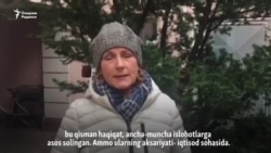 Германиялик таҳлилчи: Мирзиëев ислоҳотлари асосан иқтисодда бўляпти