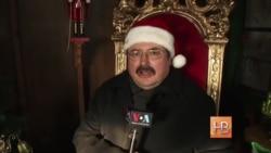 """""""Настоящее время"""" ЭФИР 24 Декабря 2014"""