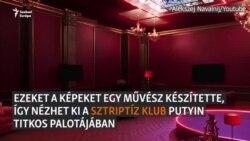 Rúdtánc és luxus: milliók nézték meg Navalnij videóját Putyin állítólagos palotájáról