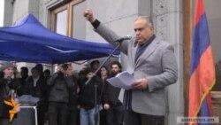 Րաֆֆի Հովհաննիսյան. «Մենք մեր գործը պիտի անենք»
