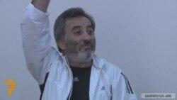 Սամսոն Խաչատրյանը՝ ամբաստանյալի աթոռին