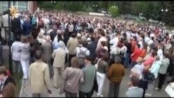 Иркутские ученые против такой реформы РАН