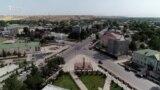 Маркази ноҳияи Фархор