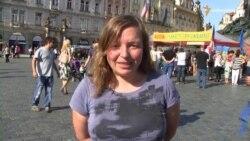 Проблеми Донбасу від байдужості – активістка «Празького Майдану»