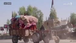 افغانستان کې د جګړې له کبله په میلیونونو خلک بې کوره شوي: د خوراک نړيواله اداره