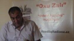 """Şərif Ağayar """"Humanizm"""""""