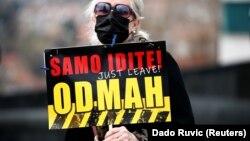 TV Liberty: Pandemija produbljuje razočarenje u sistem