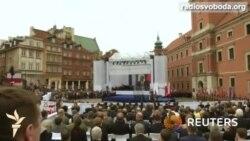 Обама: Україна має самостійно вирішувати своє майбутнє