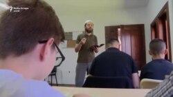 Fëmijët mësojnë Kuranin