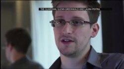 Ecuador Considers Asylum Request From Snowden