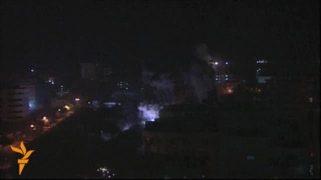 Gaza: Raketiranje, zračni napadi i mirovni pregovori se nastavljaju