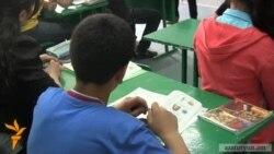 Գյումրեցի պատանիներին շահագրգռում են ռուսաստանյան կրթությամբ