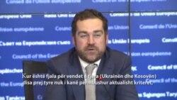 Liberalizimi i vizave për Kosovën - ende pritje